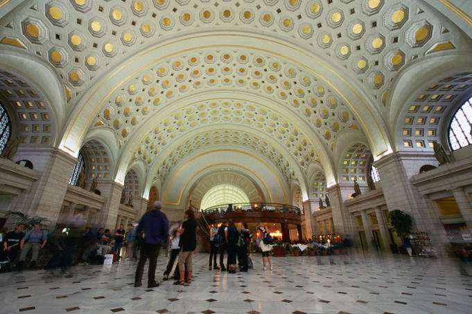 Closest National Car Rental To Union Station Chicago